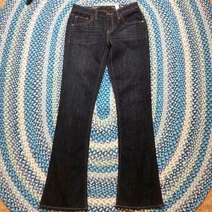 NWT- Simply Vera Wang Boot Cut Jeans